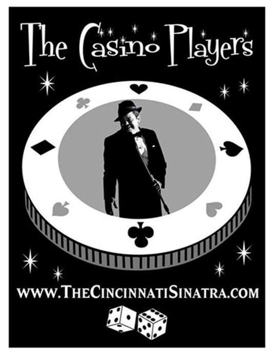 Casino Players Bandfront Artwork