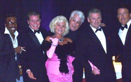 Rat Pack in Indy, Jim Petty